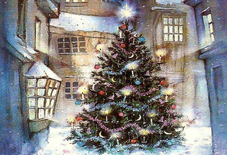 Главную новогоднюю ель доставят вБрянск изСвени