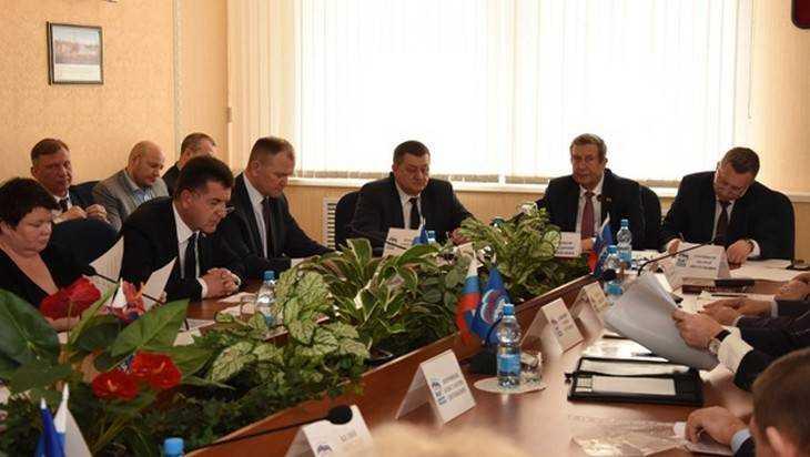 Прикамская «Единая Россия» проведет предварительные голосования 3июня