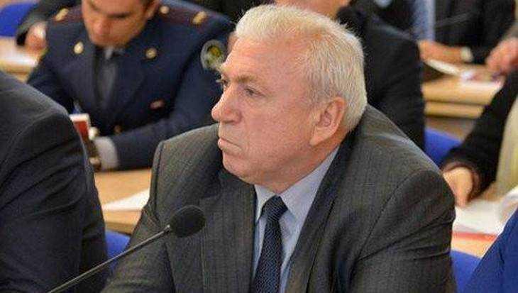 Экс-руководитель брянской ветеринарии получил 5 споловиной лет строгого режима