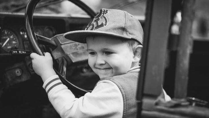 ВГД внесен законодательный проект овведении водительских прав для 16-летних
