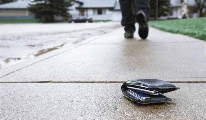 Брянец пойдет под суд закражу денежных средств сбанковской карты