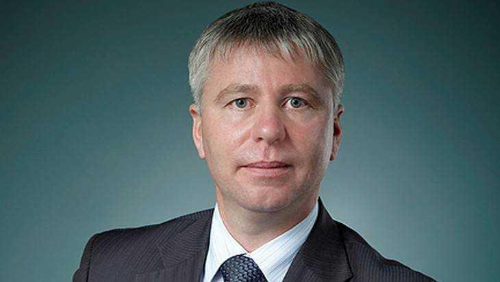 Евгений Смирнов назначен директором отдела ПАО «МРСК Центра»— «Костромаэнерго»