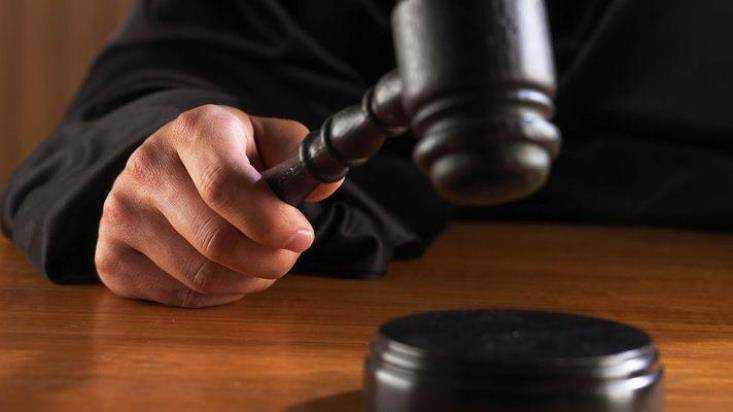 Гражданин Брянской области получил год колонии заугрозу уничтожить судью