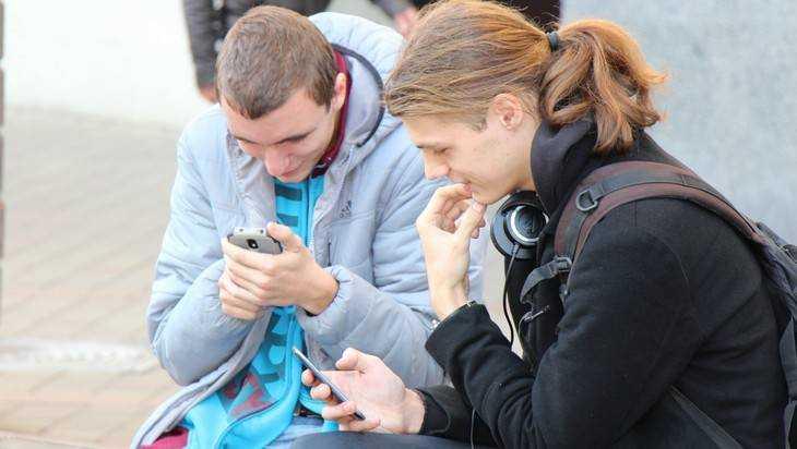 Брянца осудят занайденный впарке телефон