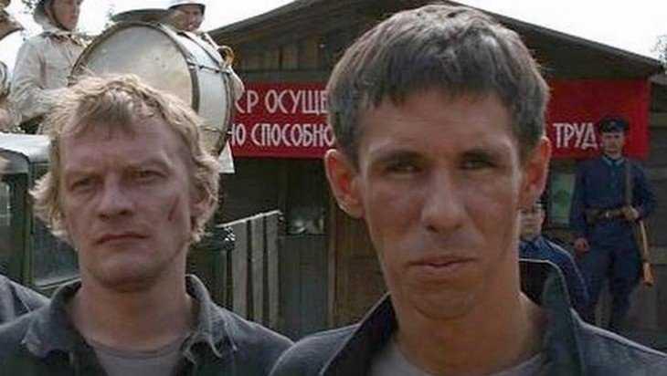 Актер Панин поддержал русофобское заявление Серебрякова
