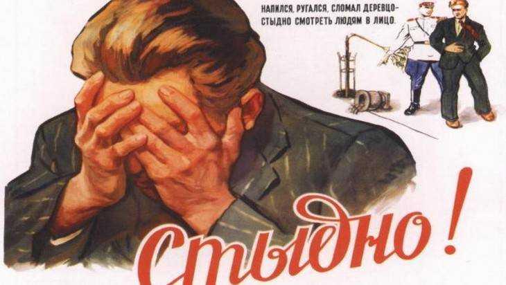 Боль полицейского обошлась жителю Жуковки вдва года колонии