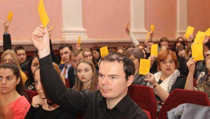 ВБрянске запланировали сбалансированный городской бюджет