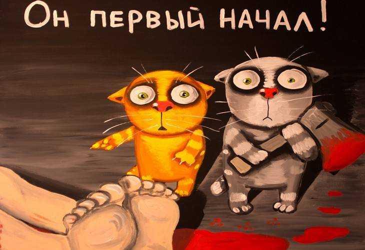 Гражданин Клинцов забил своего друга лопатой иножом