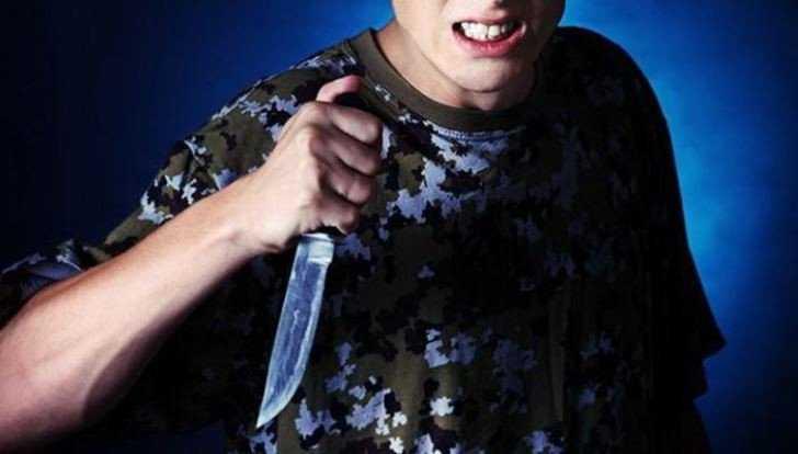 В Клинцах подростка отправили в колонию за зверское убийство брянца