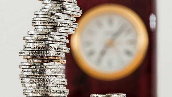Средняя заработная плата вБрянской области подросла до24 489 руб.