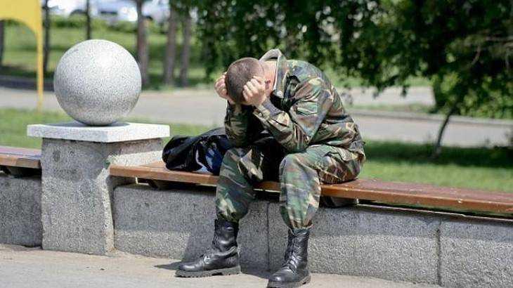 Астраханские таможенники задержали дезертира изПерми