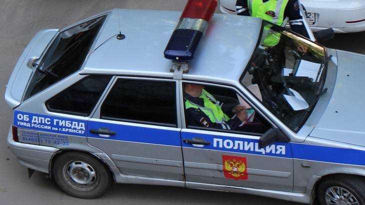 ВБрянске вВолодарском районе искали взрывное устройство
