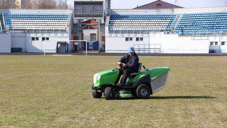 ВБрянске на«Динамо» будут следить заболельщиками