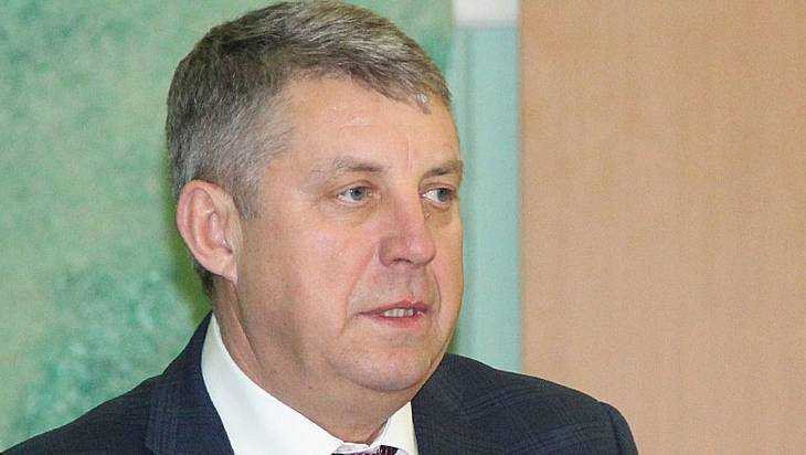 Александр Богомаз провел встречу сСергеем Неверовым