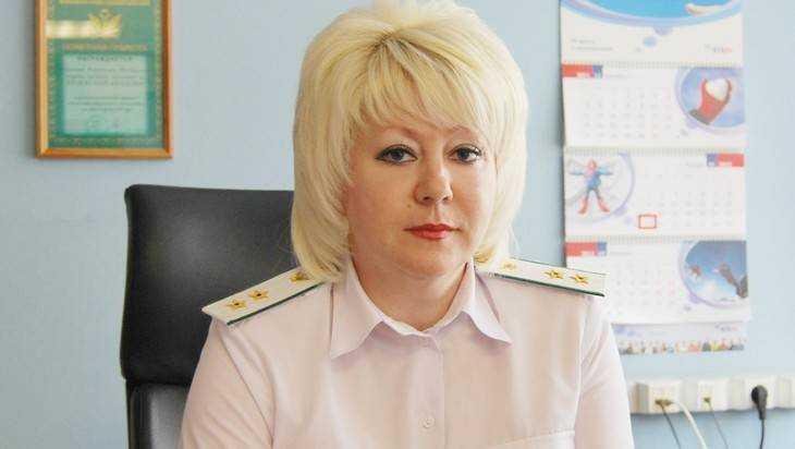ВБрянске назначен новый главный судебный пристав