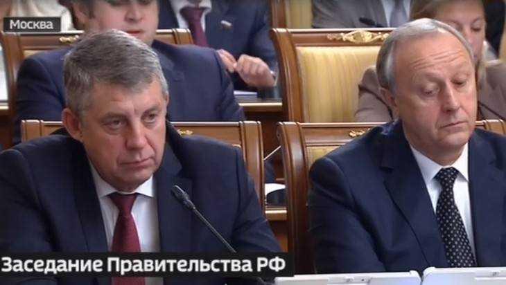 Александр Богомаз расскажет руководству очудесах брянского поля