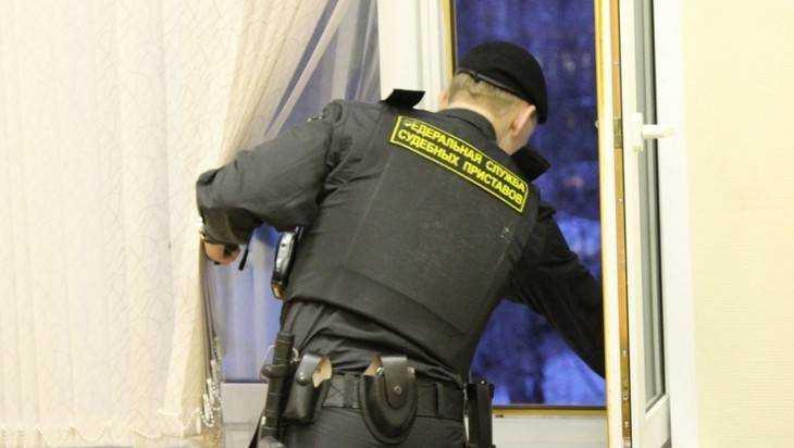 ВБрянске отец похитил восьмимесячного сына ипрятал его насъемной квартире