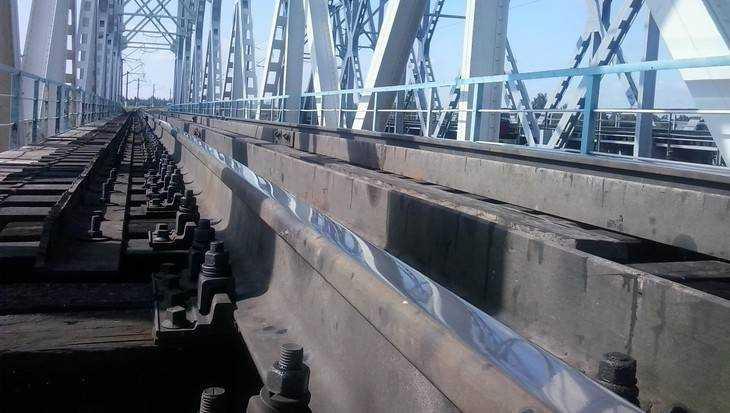 ВНавле нажелезнодорожном мосту, пытаясь сделать селфи, умер 16-летний ребенок