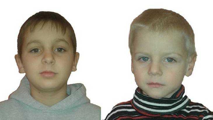 Два брата изТрубчевска ожидают новых любящих родителей