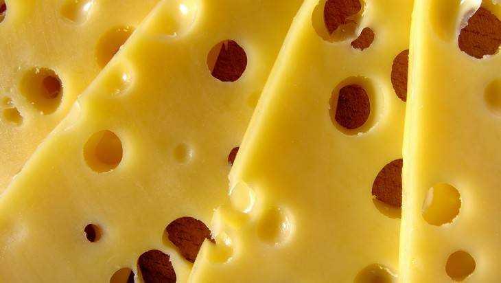 Россельхознадзор может запретить ввоз сыров с 2-х учреждений республики Белоруссии