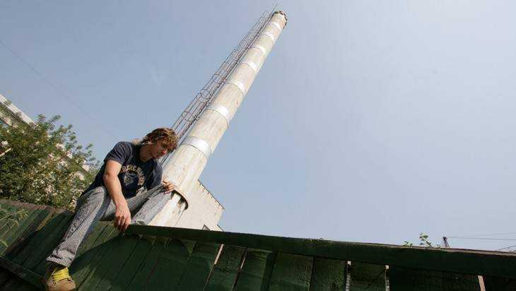 ВБелгородской области хотят организовать художественное оформление водонапорных башен