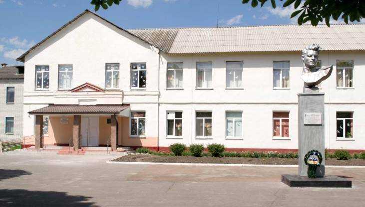 При ремонте фасада школы вВыгоничах украли 222 тысячи руб.
