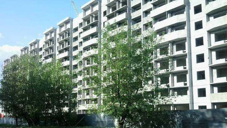 Однокомнатные квартиры встолице становятся дешевле