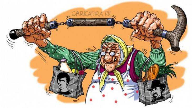 Выплата пенсии волгоградцам кконцу осени пройдет надень доэтого