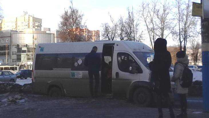 Брянские чиновники отдали маршрут №211 бизнесмену без аукциона