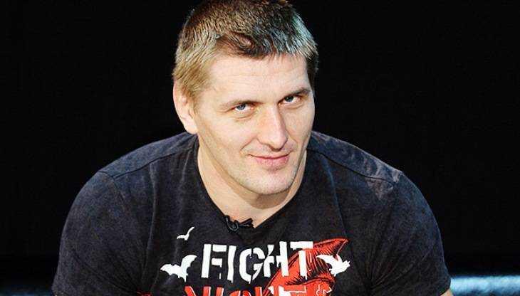 Павлович победил Мохнаткина изавоевал чемпионский пояс Fight Nights