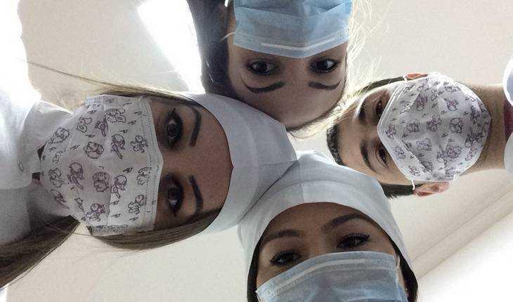 У26 калининградцев обнаружили гонконгский грипп
