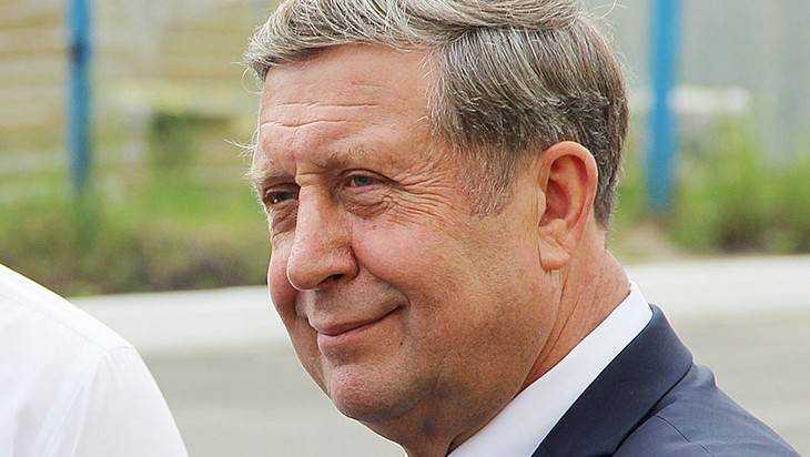 Сергей Брилка возглавил медиарейтинг глав Заксобраний вСибири