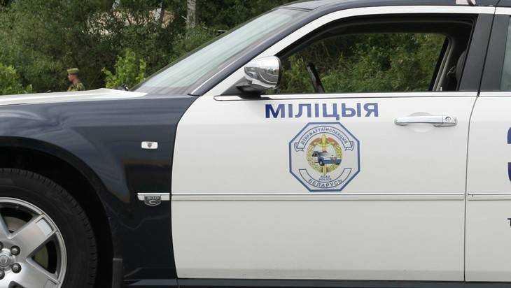 Брянские игомельские автоинспекторы будут ловить нарушителей награнице