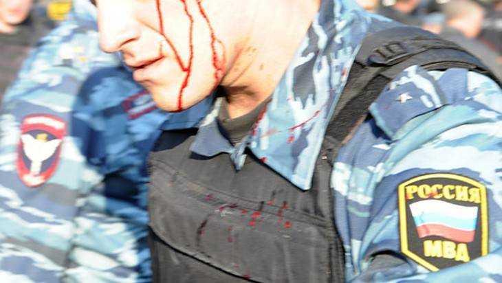 Жуковский шофёр, напавший наГАИшника, получил 4 года