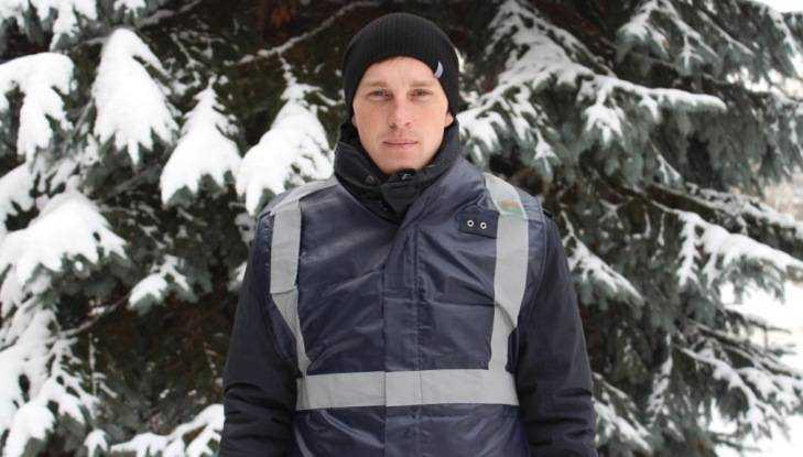 ВБрянске стажер ППС оперативно отреагировал науличный грабеж