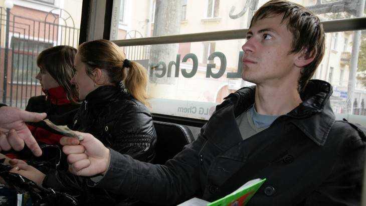 Проезд вбрянских междугородних автобусах подорожает