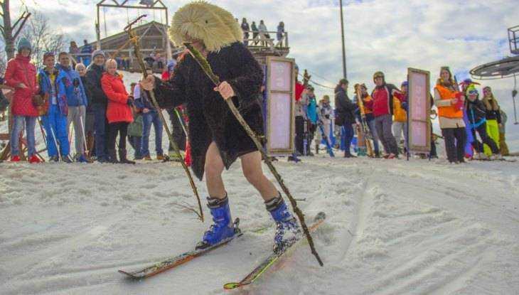 ВБрянске пройдет праздник для экстремалов «Весенняя куролесица»
