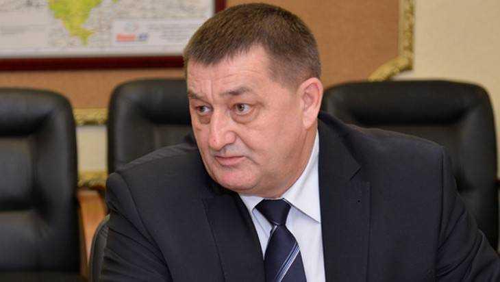 ВБрянской области после 2-х лет отсутствия появился вице-губернатор