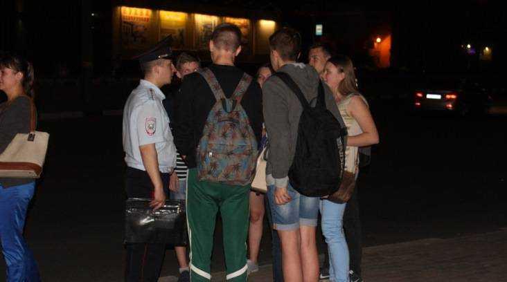 Полтысячи брянских молодых людей поставили научет