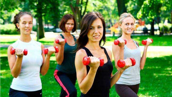 оформления отправки фитнес клуб на природе компания Опора-пром-ойл Является