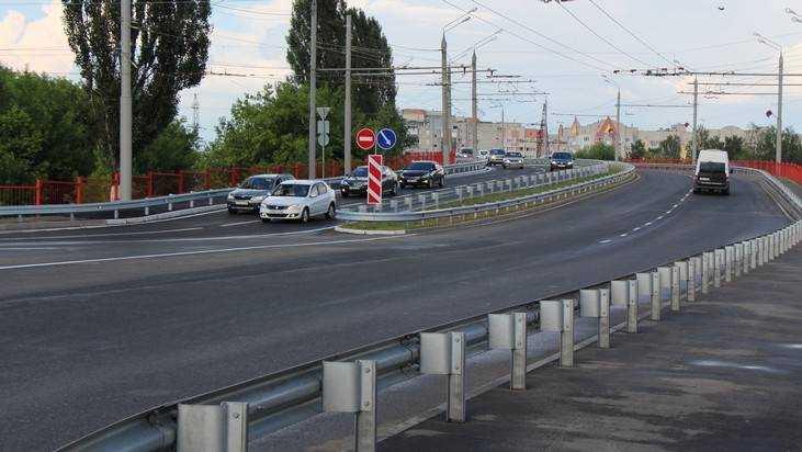 ВБрянске дачники недовольны новоиспеченной развязкой около ж.д. вокзала