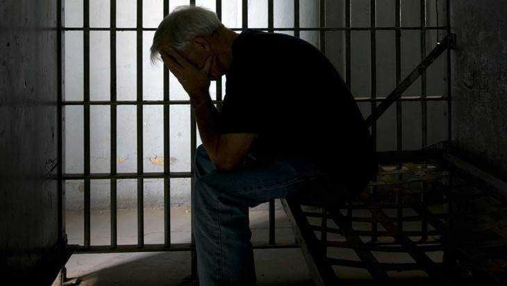 Вколониях Брянщины отбывают наказание неменее 6 тыс. человек