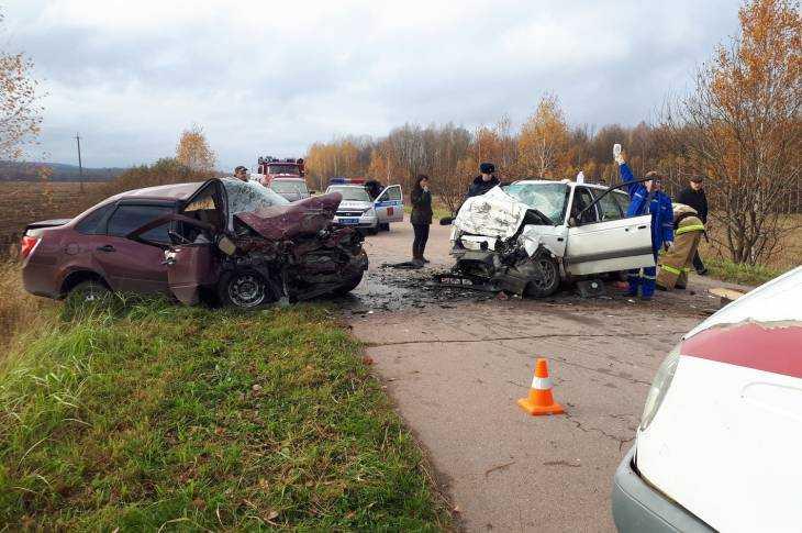 ВБрасовском районе в ужасной трагедии погибли две девушки