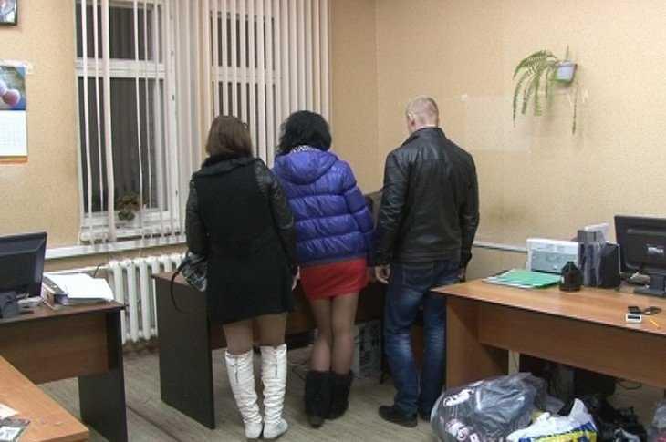 Задержание Проституток В Брянске