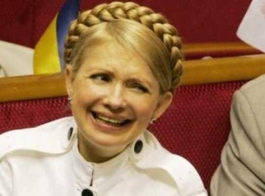 тимошенко про одессу
