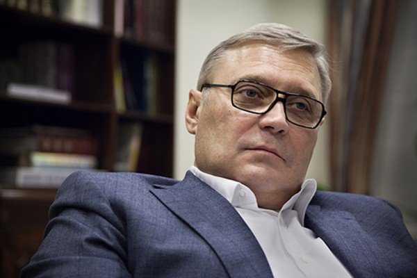 НТВ обнародовал интимное видео сучастием Касьянова