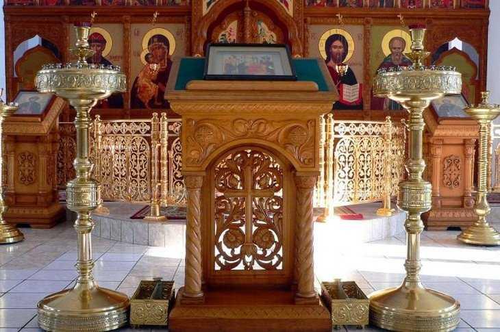 ВБрянском госуниверситете 9февраля откроют храм