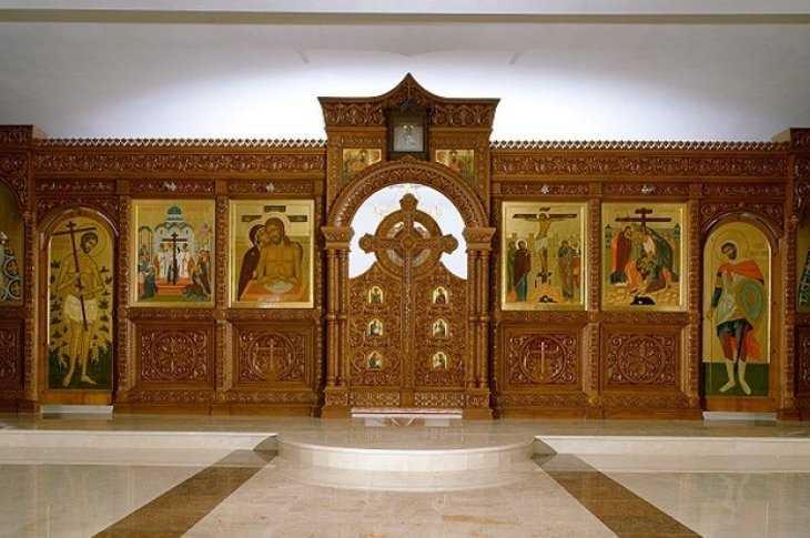Храм вБрянском госуниверситете откроется 9февраля