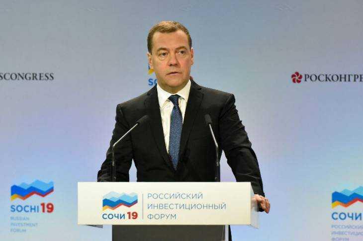 Губернатор Брянской области врамках инвестиционного форума обсудил реализацию национальных проектов