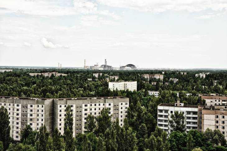 Помним искорбим: 31 годовщина содня трагедии наЧернобыльской АЭС